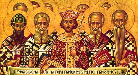 The Holy Fathers