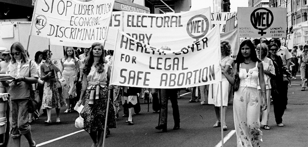 Sexual Liberation Movement 1960s