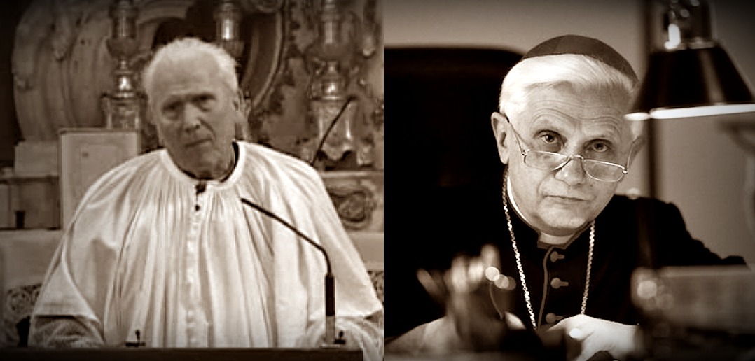 Cardinal Ratzinger: We Have Not Published the Whole Third Secret of Fatima