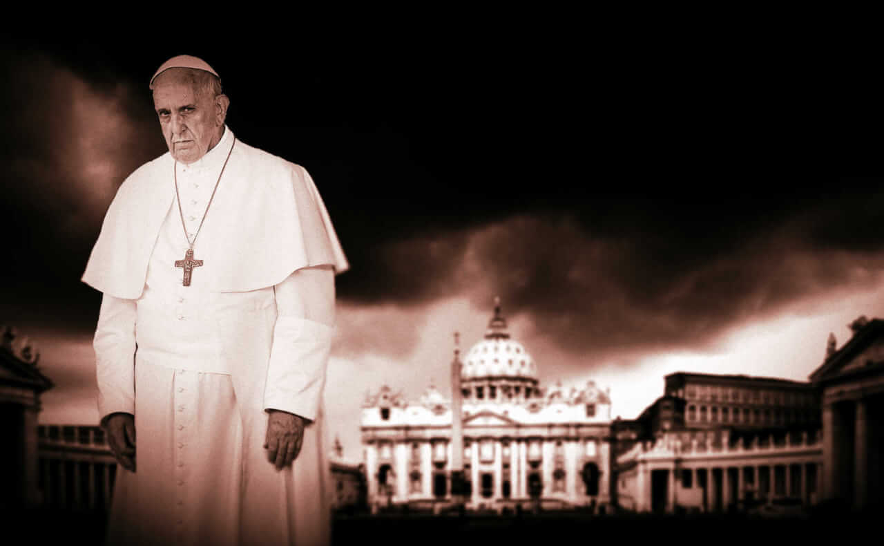 """Viganò: Bergoglio Wishes To """"Expel His Adversaries from the Church"""" - OnePeterFive"""